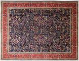 Tabriz pictorial carpet XVZE435