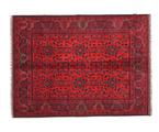 Afghan Khal Mohammadi carpet NAS877