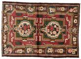 Bakhtiari carpet VEXZM4