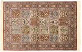 Qum silk signed: Qum babai carpet XVZH34