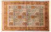 Qum silk signed: Babai carpet XVZH9