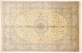 Qum silk carpet XVZH2