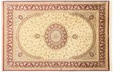 Qum silk carpet XVZH12