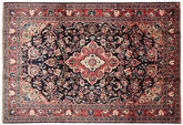 Hamadan Shahrbaf carpet XVZE127