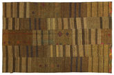 Kilim Patchwork carpet XCGZB48
