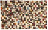Kilim Patchwork rug XCGZB34