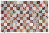 Kilim Patchwork carpet XCGZB239