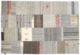 Kilim Patchwork carpet XCGZB366