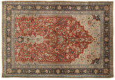 Qum silk carpet XVZH49