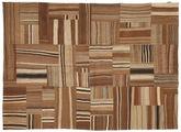 Kelim Patchwork Teppich XCGZB345