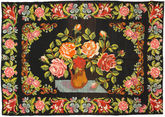 Rose Kelim carpet XCGZB1864