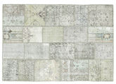 Patchwork Teppich XCGZB1587