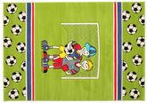 Tappeto Match day CVD11264