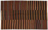 Kilim Patchwork szőnyeg XCGZB524
