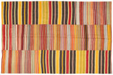 Kilim Patchwork carpet XCGZB495