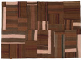 Kilim Patchwork carpet XCGZB129