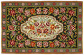Rose Kelim carpet XCGZB1812