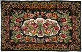 Rose Kelim carpet XCGZB1730