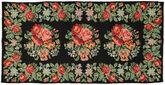 Rose Kelim carpet XCGZB1704