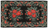 Rose Kelim carpet XCGZB1697