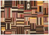 Kelim Patchwork tapijt XCGZB392