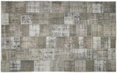 Patchwork carpet BHKZI260