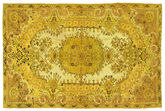 Tapis Colored Vintage Relief BHKZI1178