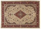 Ilam Sherkat Farsh silke teppe TBH50