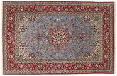 Isfahan silk warp carpet TBH55
