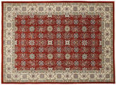 Ilam Sherkat Farsh silk carpet TBH48