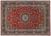 Ilam Sherkat Farsh silk carpet TBH52