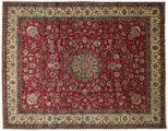 Tabriz 50 Raj med silke matta TBH132