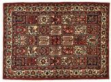 Bakhtiari carpet TBH2