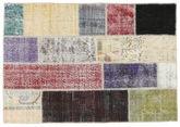 Patchwork tapijt BHKZI668
