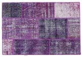 Patchwork carpet BHKZI692
