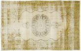 Colored Vintage carpet BHKZI1262