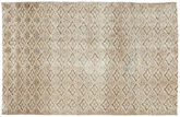 Colored Vintage Teppich BHKZI1253