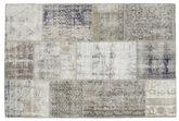 Patchwork carpet BHKZI240