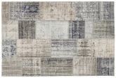 Patchwork tapijt BHKZI415