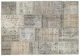 Patchwork carpet BHKZI387
