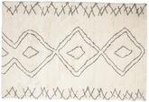 Berber Shaggy Massin Teppich CVD13397