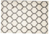 Berber Shaggy Illusia - Off White / Grey rug CVD13327