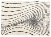 Shaggy Optica rug CVD13434