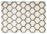 Berber Shaggy Illusia - Off White / Grey rug CVD13329