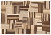 Kilim Patchwork szőnyeg RZZZR101