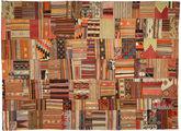 Tappeto Kilim Patchwork RZZZR138