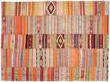 Kelim Patchwork tapijt RZZZR108