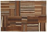 Kilim Patchwork szőnyeg RZZZR33