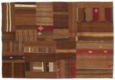 Kilim Patchwork carpet RZZZR42