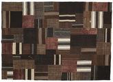 Kilim Patchwork carpet RZZZR125